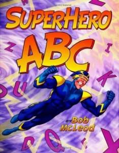 superheroabc