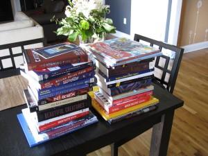 BEA09 books