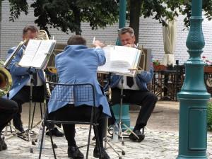 musicians castle hill