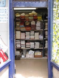 budapest fabric