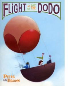 flightofdodo