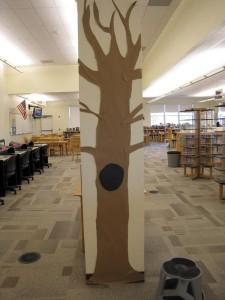 2009-2010 library tree