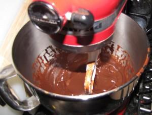 pantry cake cocoa mixture