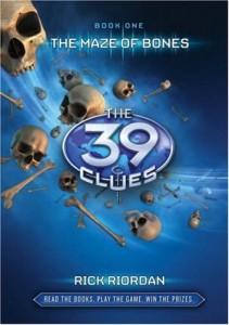 39-clues-maze-of-bones