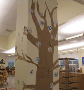 winter library tree 1
