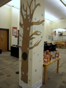 winter library tree 2