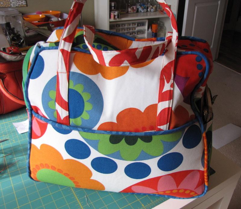 packedweekenderbag
