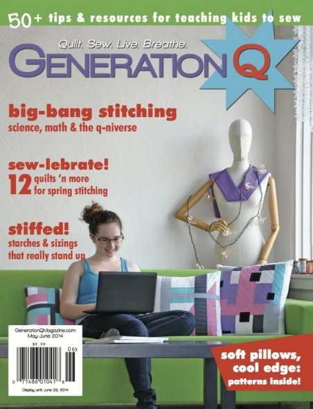 Generation Q May/June 2014