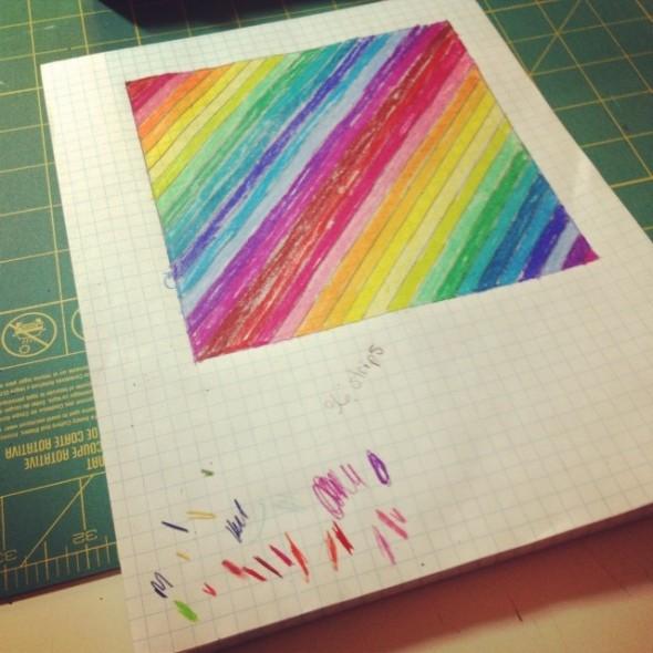 rainbowstrips