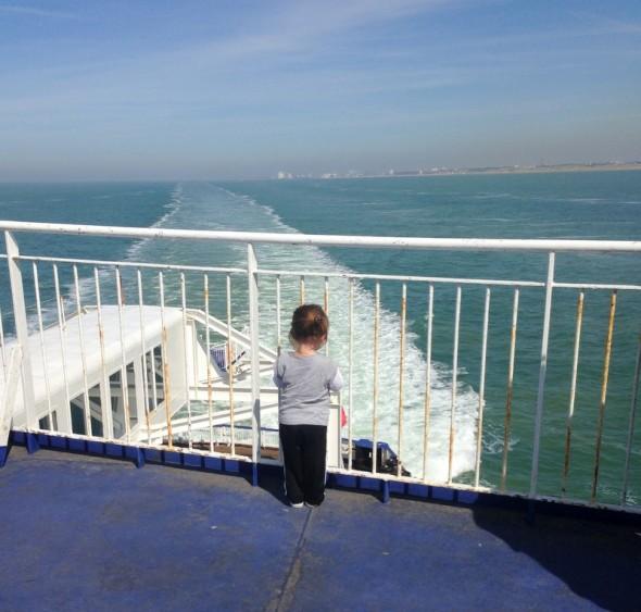ferryhome