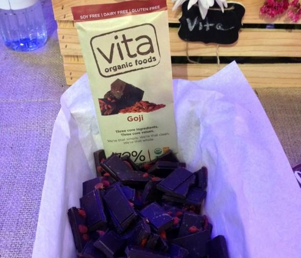 Vita chocolate