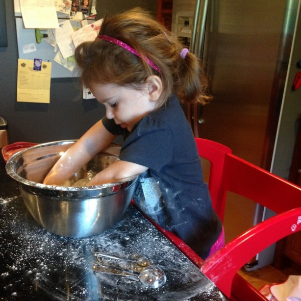 how to bake 5