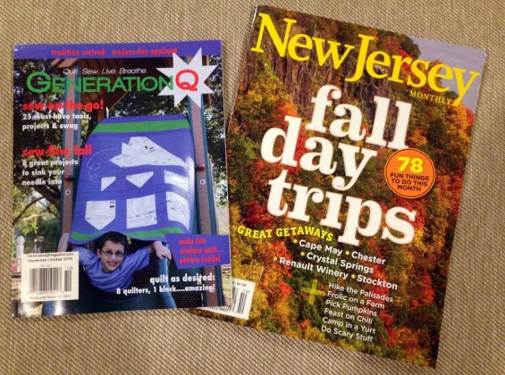 Fall articles 2014