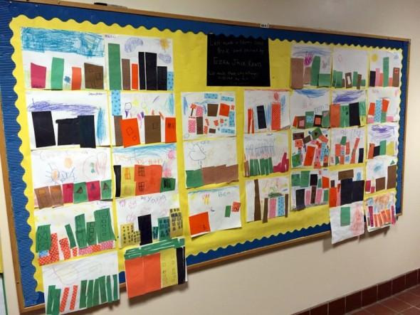 keats bulletin board 2