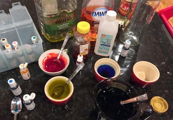 rainbow jar 1