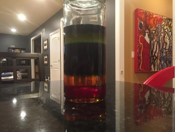 rainbow jar 2