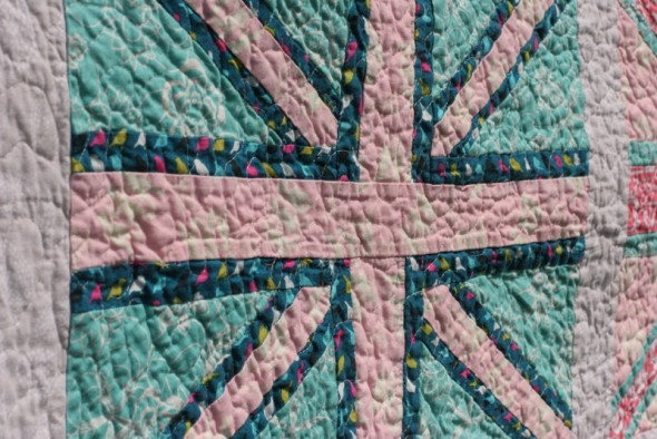 victory gardens quilt 3