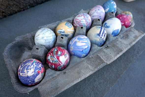 silk tie easter eggs 16