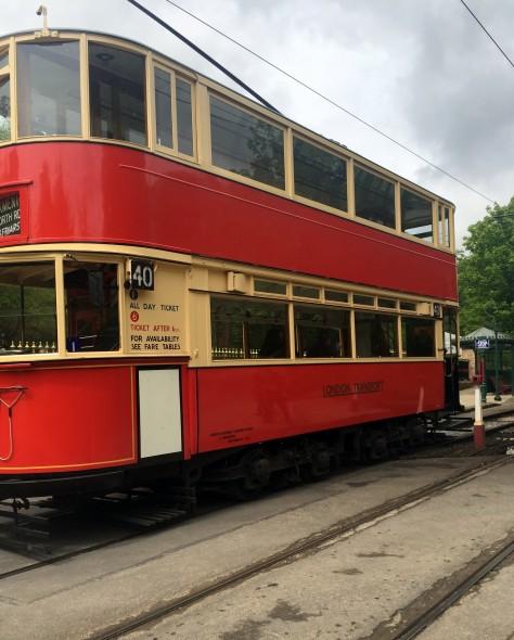 tramway 13