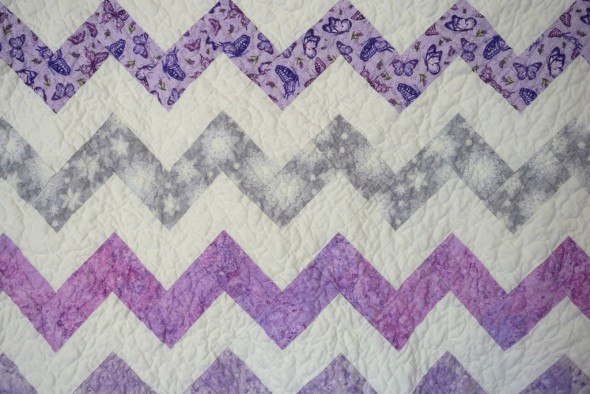 lavender quilt 2